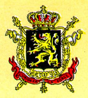 Belgian Coat of Arms