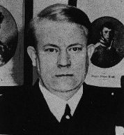 Photo of Vidkun Quisling